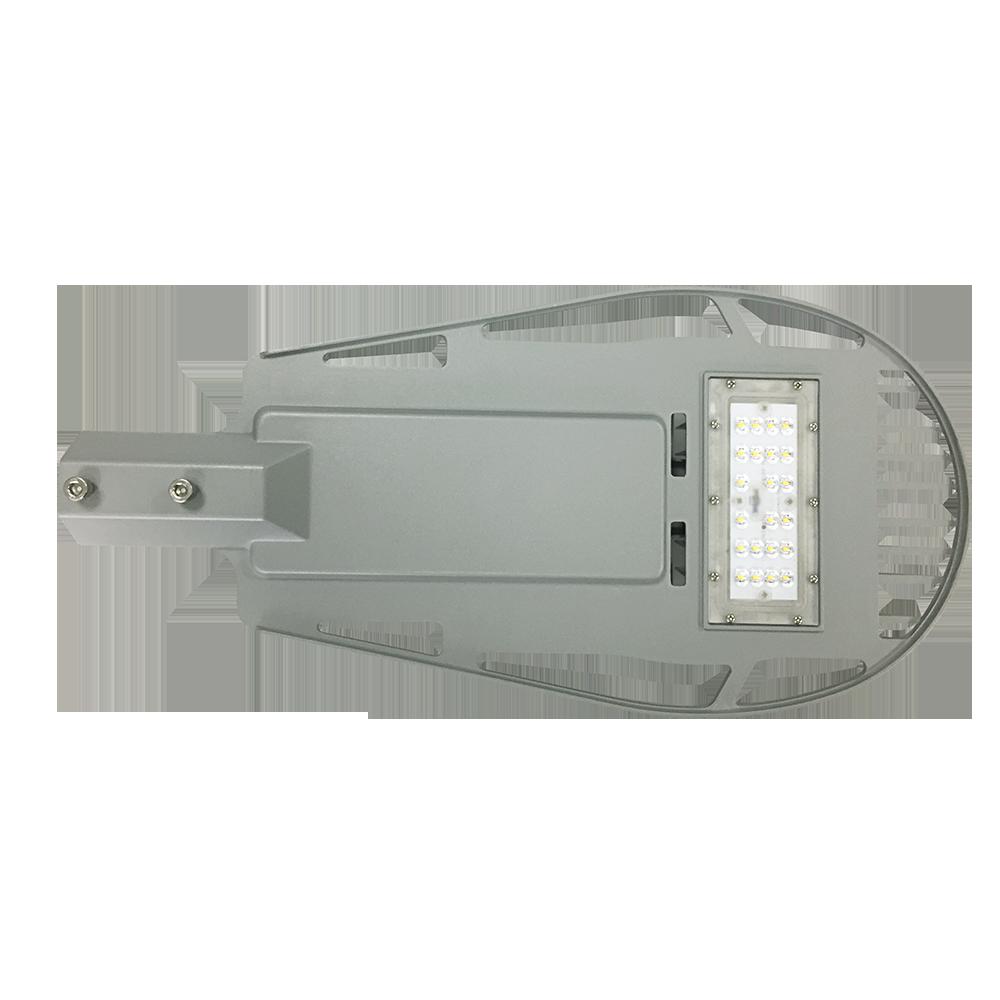 LED Street Light MLT-SL-CS Front View